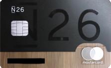 N26 banca online