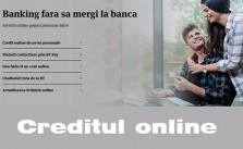 credit fara sa mergi la banca