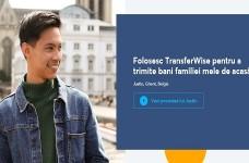 TransferWise Romania